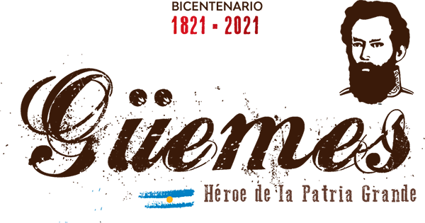 Logo Güemes
